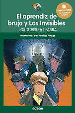 El aprendiz de brujo y los invisibles. ENVÍO URGENTE (ESPAÑA)