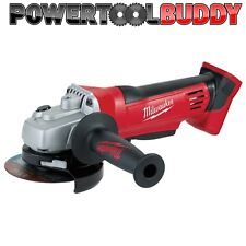 Milwaukee HD18AG115-0 18volt 115mm Angle Grinder Bare*NEXT DAY DELIVERY*10*