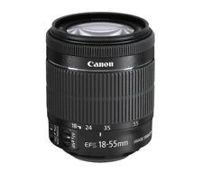 Obiettivi a focus manuale per fotografia e video Canon EF-S F/3.5