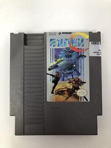 Super C Contra Nintendo NES
