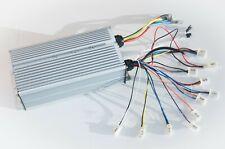 Controller YALU 3000W 70A 48 60 72 V f BOMA GoKart Brushless BLDC Electric Motor