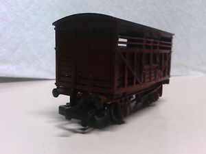 Bachmann Trains Thomas and Friends Cattle Wagon 77030 HO/OO AS IS