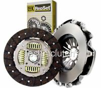 LUK 2 PART CLUTCH KIT FOR VAUXHALL MOVANO BUS 1.9 DTI