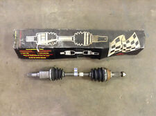 CV Unlimited 4066 CV Axle Assembly Left MT | Fits 91-99 Ford Escort w/o ABS