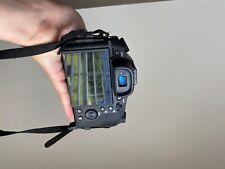 Sony Cyber-Shot DSC-RX10M3 20.1MP Digital SLR Camera with 3in Display - Black