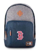 New Era Boston Redsox Cram Action Backpack MLB Baseball Team Laptop Slot Red Sox
