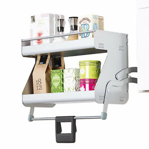 Kessebohmer iMOVE Double Pull Down System For Wall Units 600mm