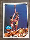 1979-80 Topps Basketball Cards 89