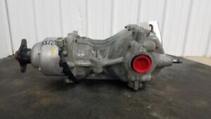 2008-2016 Nissan Rogue Rear Axle Differential Carrier AWD 5.173 Ratio