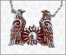 Arshakuni Kingdom Silver Pendant
