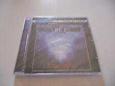 "Tour de Force ""World on fire"" Rare cd Aor Heaven Classix Series"