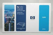 Genuine HP LaserJet 4600 | 4650 ( C9721A | 641A ) Cyan Toner - (New Sealed)