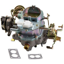 New 2-Barrel Fit Jeep Carburetor BBD 6 CYL 4.2L 258CU Engine Carb Type
