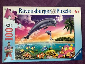 Ravensburger 100 XXL