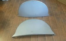 1937-39 Chevrolet Fender Skirts New Steel Product