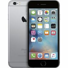 Apple iPhone 6s 6 s 32GB Space Gray(Verizon)GSM Unlocked LTE Smartphone New othe