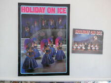 Holiday on Ice 1986 at Wembley Stadium