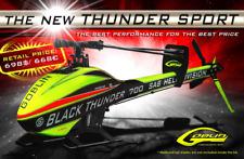 SAB Goblin Thunder Sport 700 - SG718 - Flybarless Helicopter Bausatz