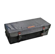 Kolpin Quad Pannier Bag Guardian 40L Front/Rear Atv Bag Textile Bag