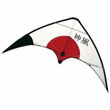 RHOMBUS Kamikaze Stunt Kite Sports Outdoor Activiy 150 x 80 cm
