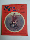 Moto Revue N° 430 du 6 juin 1931