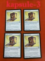 4x Geth's Grimoire | Darksteel | MTG Magic The Gathering Cards