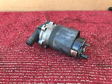 ✔MERCEDES W164 X164 ML550 ML63 ML350 GL450 ENGINE AUXILIARY WATER PUMP MOTOR OEM