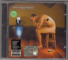 BIFFY CLYRO - puzzle CD