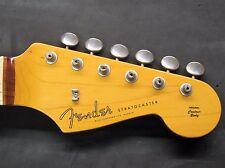 1999 Fender Japan '62 Stratocaster NECK + TUNERS Vintage 60s RI Strat Guitar CIJ