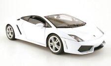 1/18 Welly Lamborghini Gallardo LP560-4   white - weiss