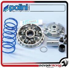 Variatore Polini Hi-Speed GENUINE Buddy GY6 Motore KYMCO Agility 125-150-200i