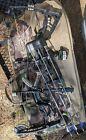 Hoyt Carbon Spyder 34 LH