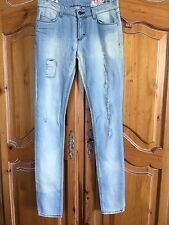 "NWT SIWY ""LEONA"" Drainpipe Skinny Jeans Size 27 MSRP $174"