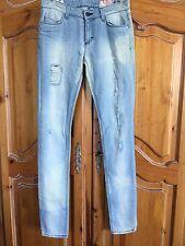 "NWT SIWY ""LEONA"" Drainpipe Skinny Jeans Size 27 MSRP $174"
