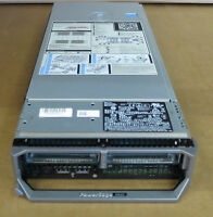 Dell PowerEdge M620 Blade Server 2 x Intel E5-2650 8-CORE XEON 384Gb Ram 2 250GB