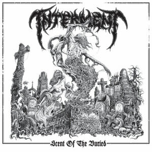 Interment – Scent Of The Buried (CD)