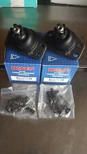 FORD FALCON XM XP XR XT XW XY PAIR OF UPPER BALL JOINTS  .. BJ34 .. NEW