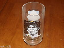 Roberto Clemente 1994 Eat'n Park !2 Gold Gloves Limited Edition Glass