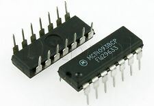 MC14093BCP Original New Motorola Integrated Circuit