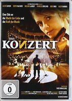 Das Konzert von Radu Mihaileanu   DVD   Zustand gut
