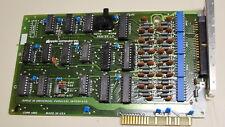 Apple III Parallel Printer Board 1980 820-0045-D - ships worldwide!