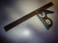 Empire,  woodworker combination square, ______________E-29