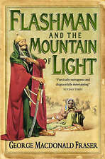 Flashman and the Mountain of Light by George MacDonald Fraser (Paperback, 1999)