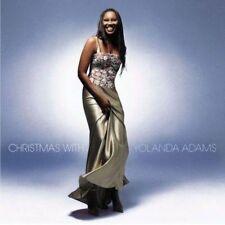Christmas With Yolanda Adams 0075596256728 CD