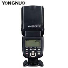 Yongnuo YN565EX III YN-565EX III Flash Speedlite TTL ETTL Remote for Canon NEW