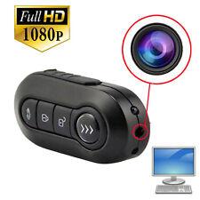 Cámara Espía Mini Videocámara Hd Visión Nocturna DVR Llavero de automóvil detecte movimiento
