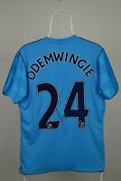WEST BROMWICH ALBION 2011/2012 THIRD FOOTBALL SHIRT JERSEY ADIDAS ODEMWINGIE #24