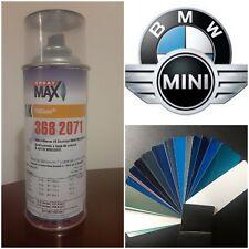 Spray paint DIY Touchup for BMW, MINI Cars, Motorcycles, RVs,trucks etc.