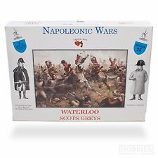 a Call to Arms Series 25 British Royal Scots Greys Waterloo 1/32