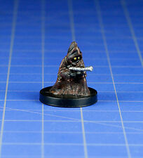 Star Wars miniatures mini Jawa #51 Rebel Storm, & card